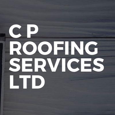 C P Roofing Services LTD