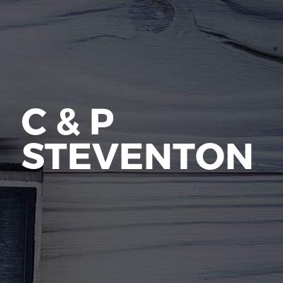 C & P Steventon