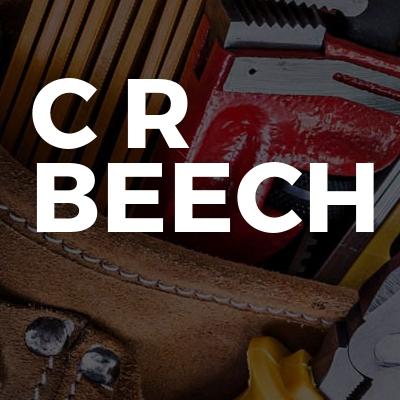 C R Beech