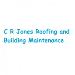 C R Jones Roofing and Building maintenance