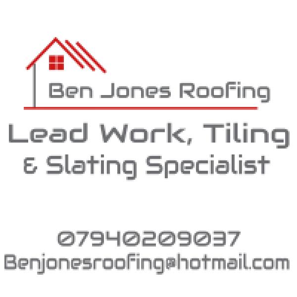 Ben Jones Roofing