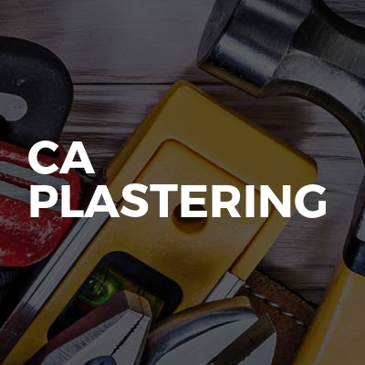 CA Plastering