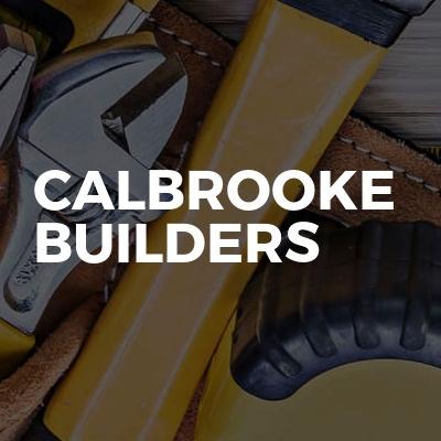 Calbrooke Builders