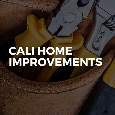 Cali Home Improvements