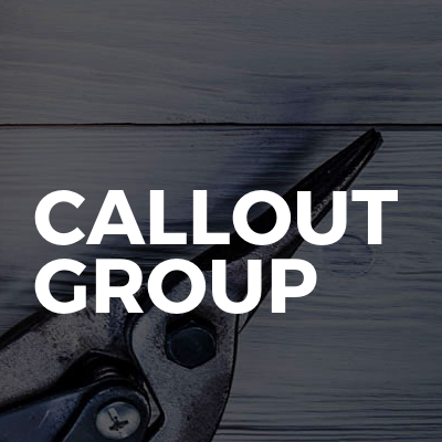 Callout group