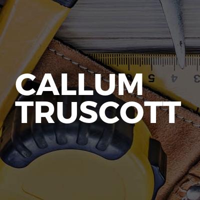 Callum Truscott