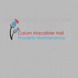 Calum Macalister Hall Property Maintenance