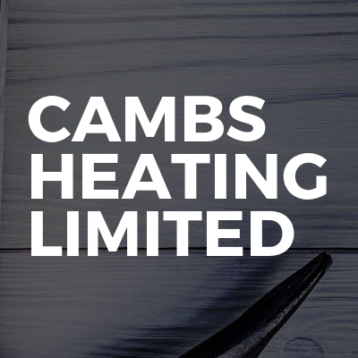 Cambs Heating Limited