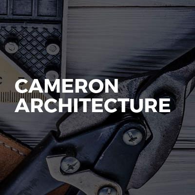 Cameron Architecture