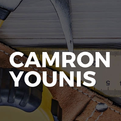 Camron Younis