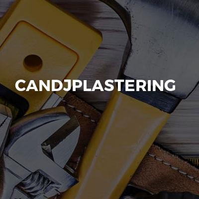 Candjplastering