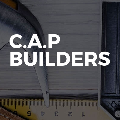C.A.P Builders
