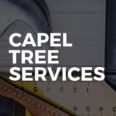 Capel Tree Services