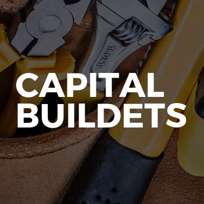 Capital buildets