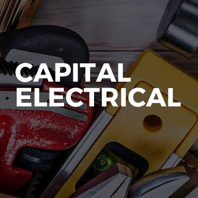 Capital Electrical
