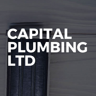 Capital Plumbing Ltd