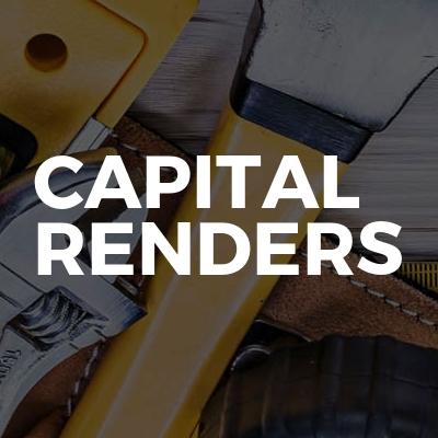 Capital Renders