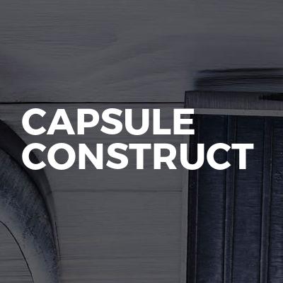 Capsule Construct