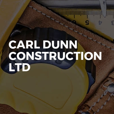 Carl Dunn Construction Ltd