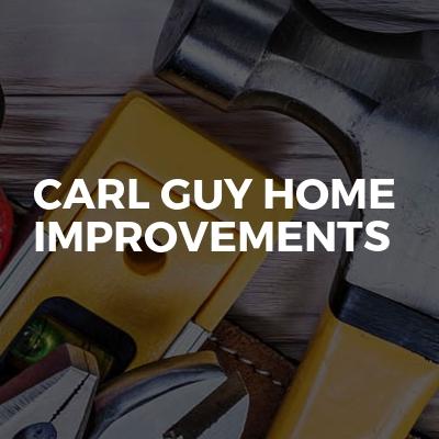 Carl Guy Home Improvements