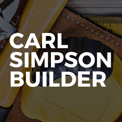 Carl Simpson Builder