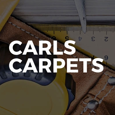 Carls Carpets