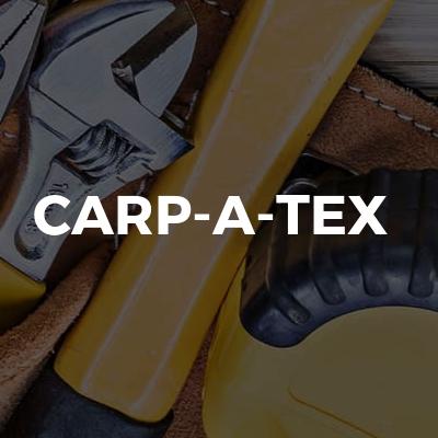 Carp-a-tex