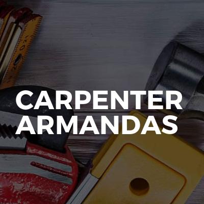 Carpenter Armandas