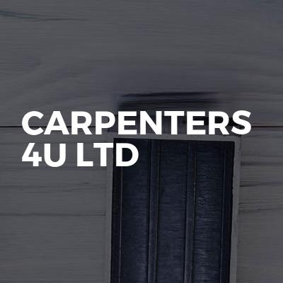 Carpenters 4U Ltd