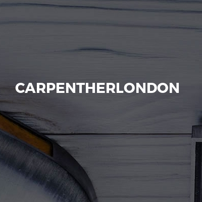 Carpentherlondon