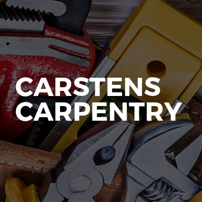 Carstens Carpentry