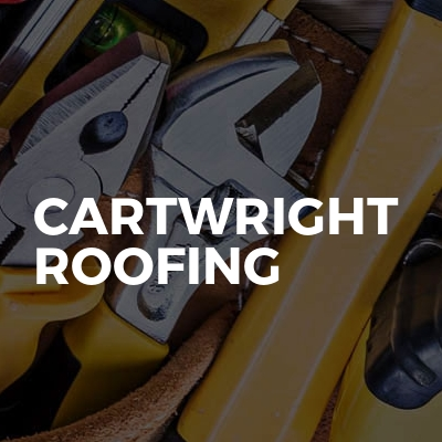 Cartwright roofing