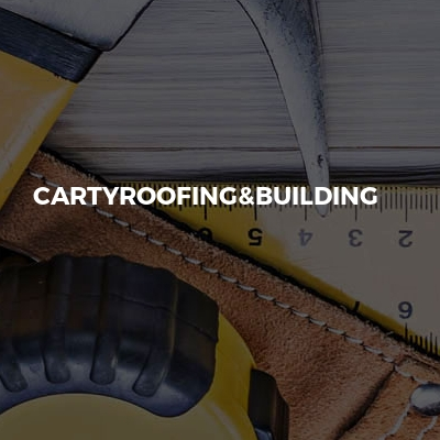 Cartyroofing&building