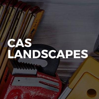 Cas Landscapes