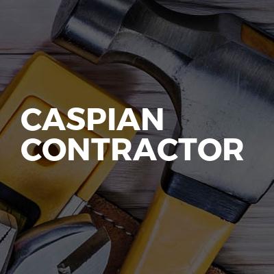 Caspian Contractors Ltd