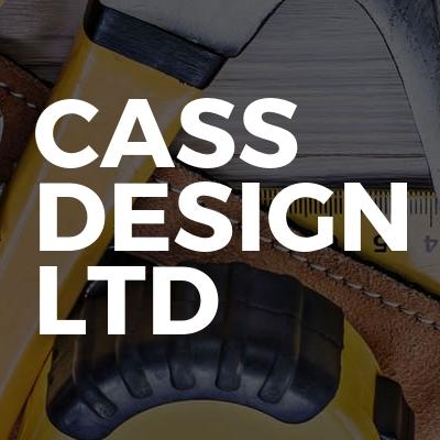 CASS DESIGN LTD
