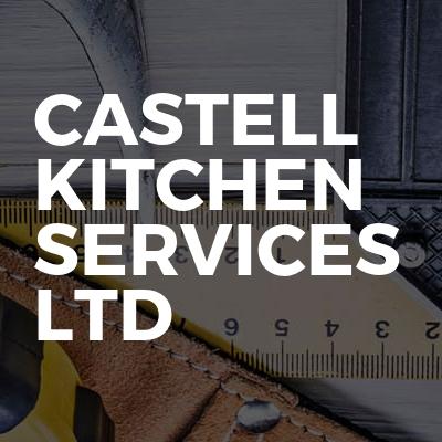 Castell kitchen services ltd