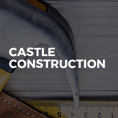 Castle Construction