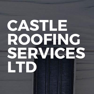 Castle roofing services Ltd