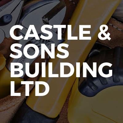 Castle & Sons Building Ltd