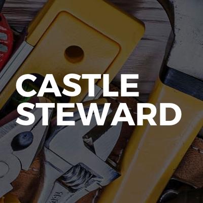 Castle Steward