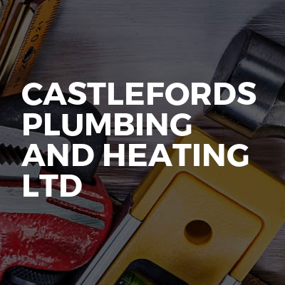 Castlefords plumbing and heating ltd