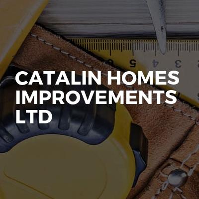 Catalin Homes Improvements LTD