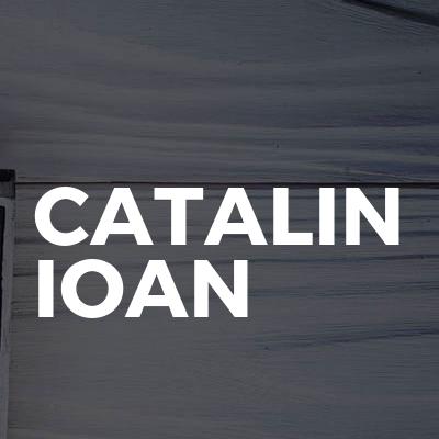 catalin ioan