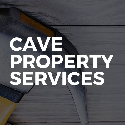 Cave Property Services