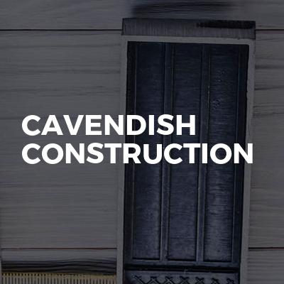 Cavendish construction