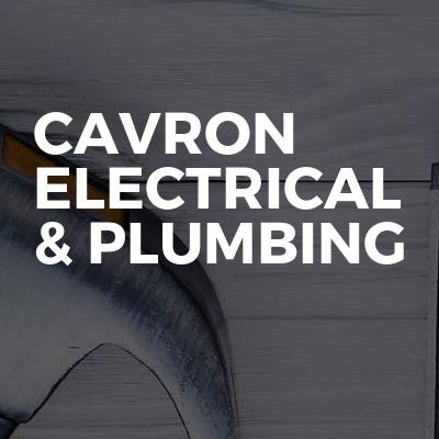 Cavron Electrical & Plumbing