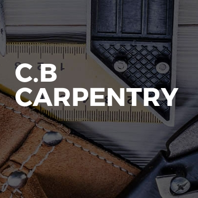 C.B Carpentry