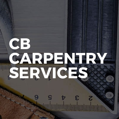 CB Carpentry Services