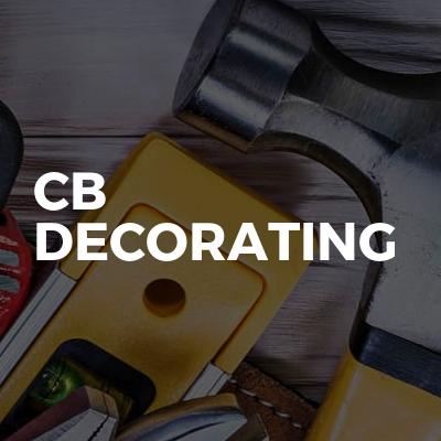 CB Decorating